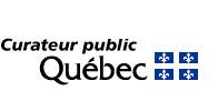 Logo de Curateur Public Québec